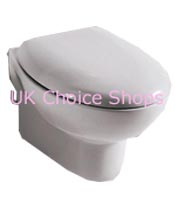 Althea Fly Wall-Mounted Toilet -