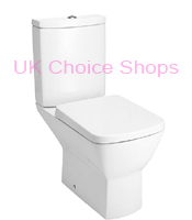 Bathstore Apex Close Coupled Toilet