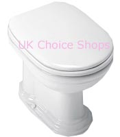 Catalano Canova (Original) Low-Level Toilet - VACN