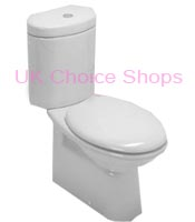 Catalano Luce Close-Coupled Toilet - MPPL