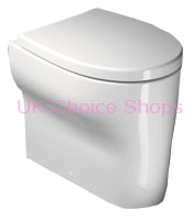 Catalano Muse Floor Standing Toilet