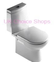 Catalano Stefa (Original) Close-Coupled Toilet - MPSN