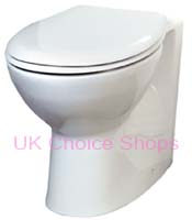 Eastbrook Cheverney type 55 Back To Wall Toilet 27.0101