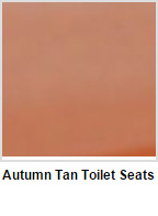 Shires Coloured Toilet Seats