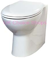 Eastbrook Elysee Type 55 Back To Wall toilet 27.0101