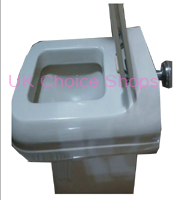Dolomite Epoca Toilet Series