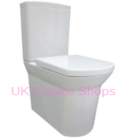 Egevitrifiye Didyma Close Coupled Toilet 68403