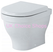 Ideal Standard Washpoint Floorstanding BTW Toilet - R9503