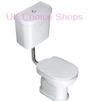Catalano Canova Low Level Toilet VACVKW