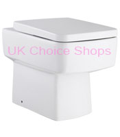 Balterley Pearl Back To Wall Toilet