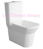 Balterley Cara Close Coupled Toilet
