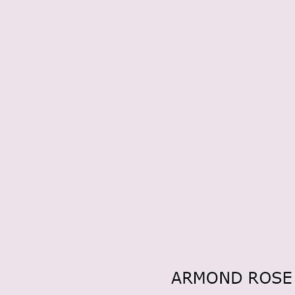 Almond Rose Colour
