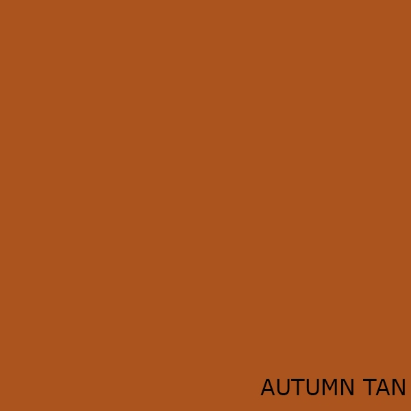 Autumn Tan Colour