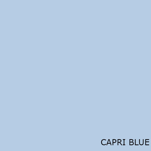 Capri Blue Toilet Seats