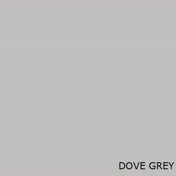 Dove Grey Toilet Seats