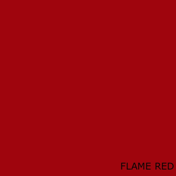 Flame Red Toilet Seats