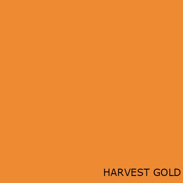 Harvest Gold Toilet Seats