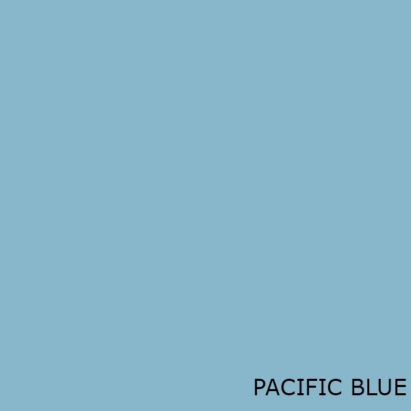 Pacific Blue Toilet Seats