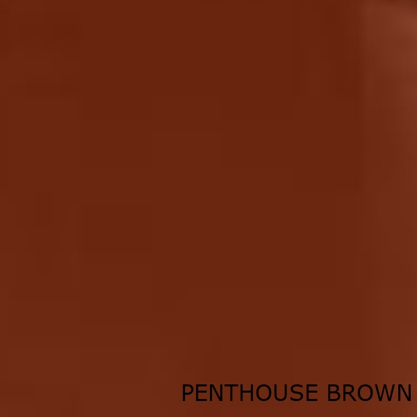 Penthouse Brown Colour Sample