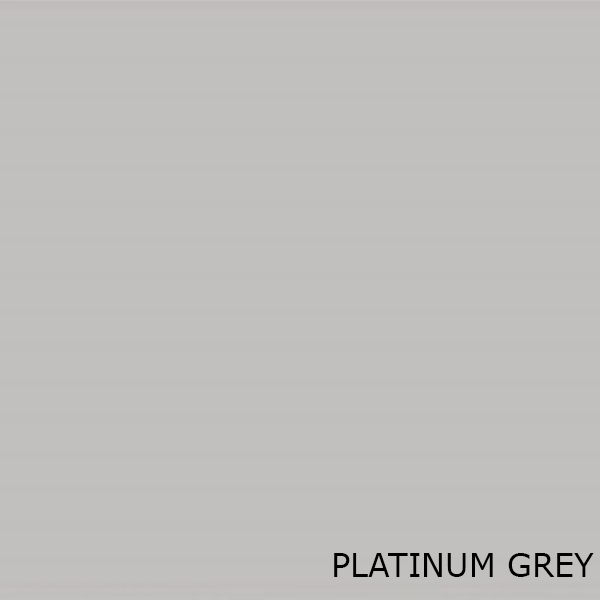Platinum Grey Toilet Seats