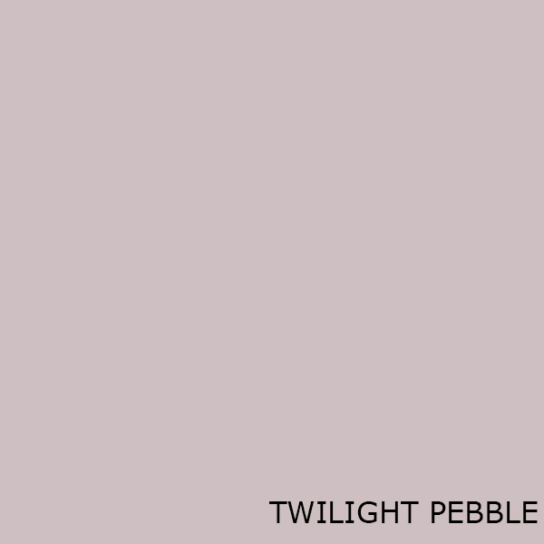 Twilight Pebble Toilet Seats