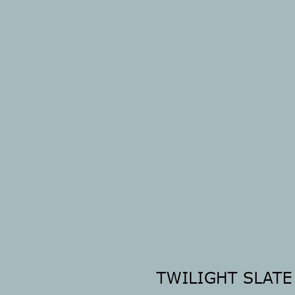 Twilight Slate Toilet Seats