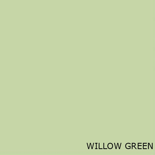Willow Green Toilet Seats