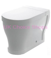 Cielo Opera Tondo Floor Mounted Toilet