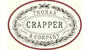 Thomas Crapper Toilet Seats